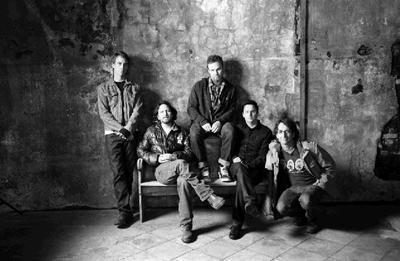 Pearl Jam Twenty電影劇照2